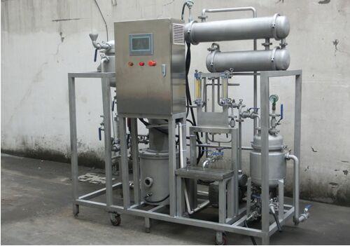 精馏塔内的空气是怎样被分离成氧和氮的?