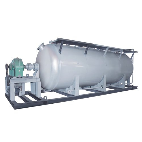 垃圾/有机肥发酵反应设备