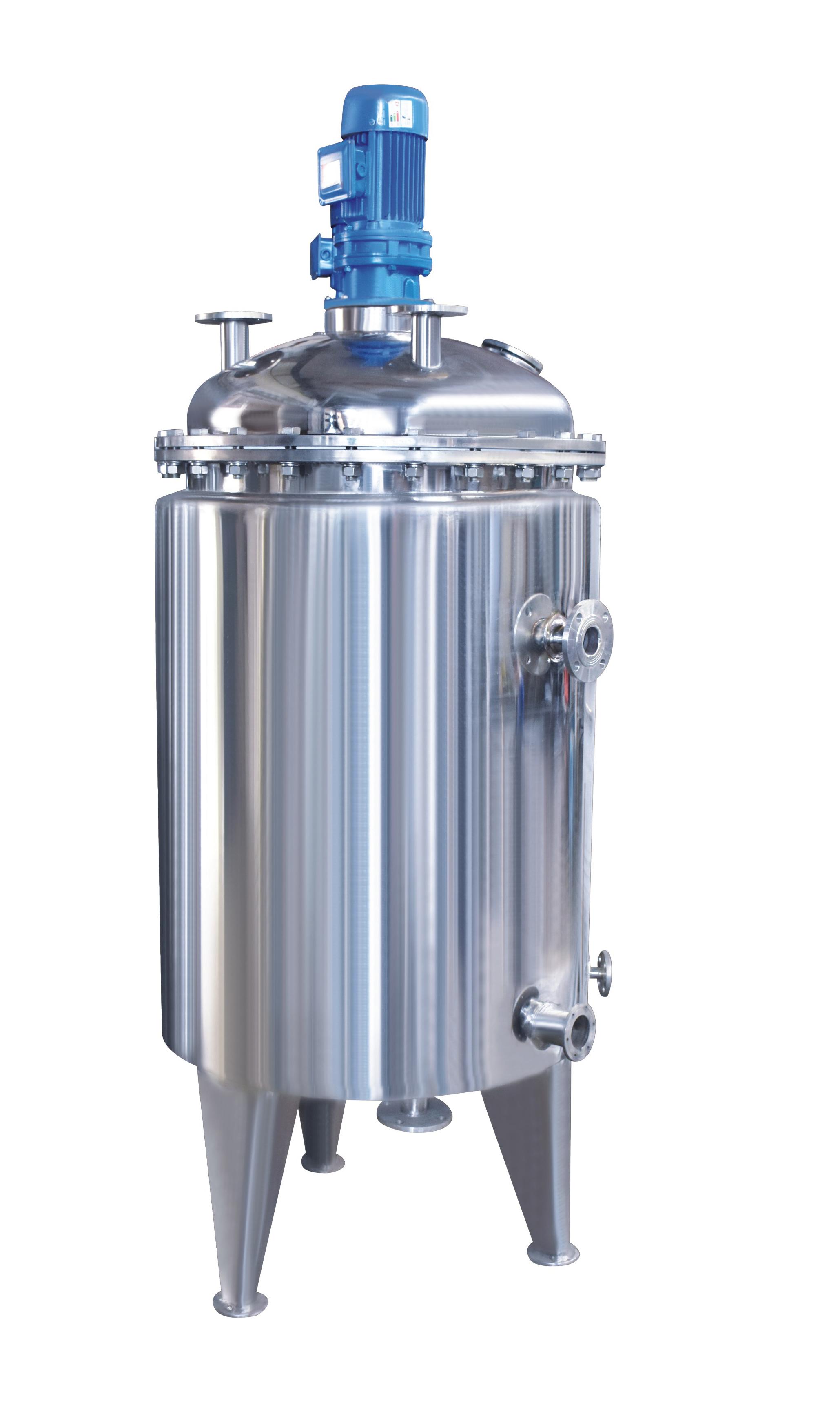 电加热储罐
